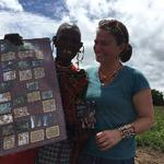 Professor preserves medical traditions of Kenyan tribe through catalog